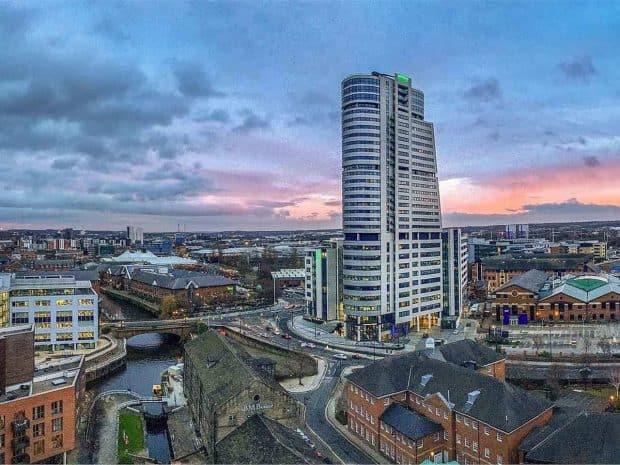 Leeds Properties